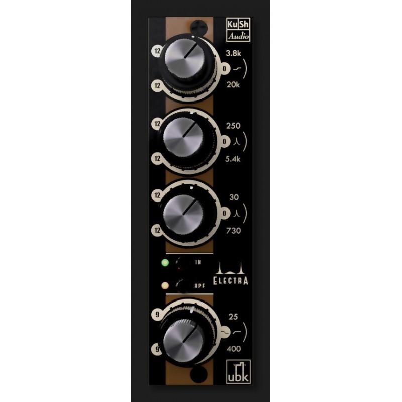 kush audio electra mastering