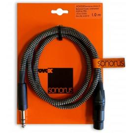 Sonorus Direct S XLRF / Jack 6,35