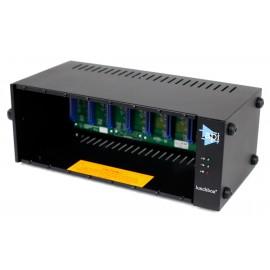 API Lunchbox 8 slots avec alim