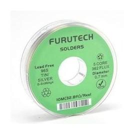 Furutech Solders