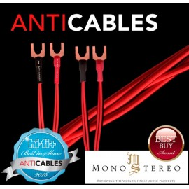 Anticables  Level 3 Reference Series Speaker Wires