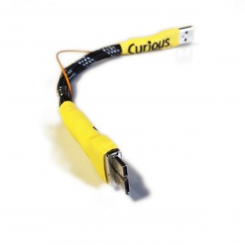 CURIOUS CABLES USB3-USBA