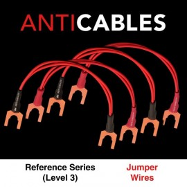 Anticables  Level 3 Reference Series Jumpers