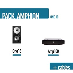 Bundle Amphion One18