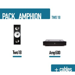 Bundle Amphion Two18