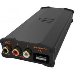 IFI AUDIO IDSD Micro