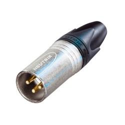 Neutrik NC3 MXX-EMC