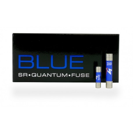 SYNERGESTIC RESEARCH - Fusible Blue 5x20mm