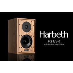 HARBETH P3 ESR - Anniversary