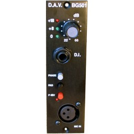 DAV BG501