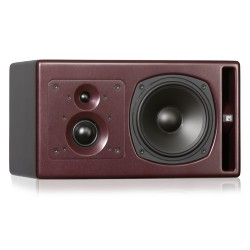 PSI A23-M amplified loudspeakers - Red