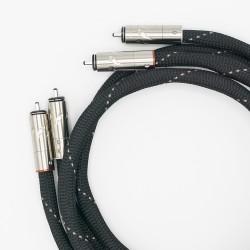 VOVOX Excelsus - Protect A - cable RCA - Asymétrique blindé