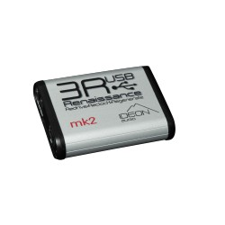 IDEON Reclocker USB - 3R Renaissance mk2 Blackstar edition