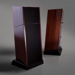 TRENNER FRIEDL - TALIESIN Loudspeakers