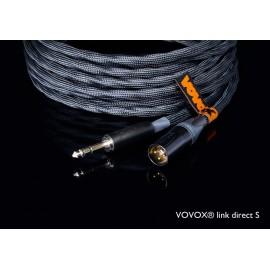 VOVOX Sonorus DirectS -100cm XLRF-XLRM
