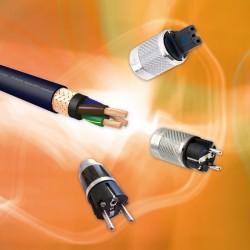 Composer votre cable secteur