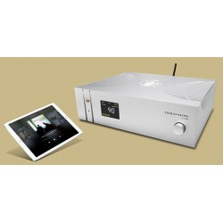 GOLDNOTE DS10 - DAC Streamer headphone amp
