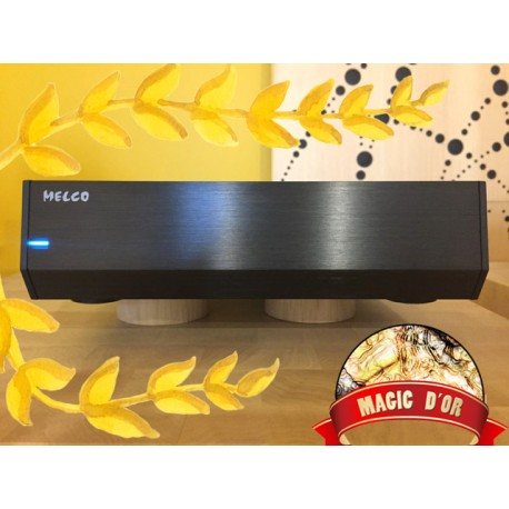 MELCO Switch S100BB