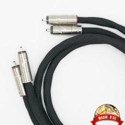 VOVOX Excelsus - Direct A - cable RCA - Asymétrique non blindé