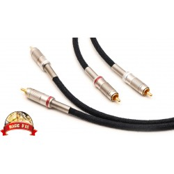 NIMED - Reference Cable RCA vers RCA