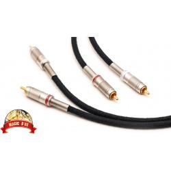 NIMED - Cable RCA / RCA