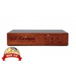 GRIMM CC2 MASTER CLOCK
