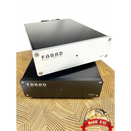 FARAD alimentation linéaire Super3