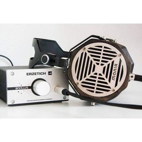 ERZETICH Mania Headphones