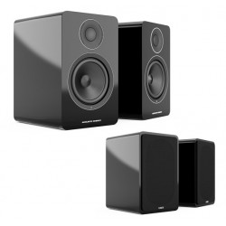 Acoustic Energy AE1 - Active speaker