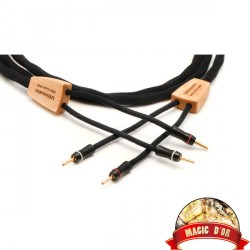 NIMED Ultimate Studio Cable HP 3M Paire