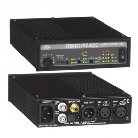MYTEK Stereo ADC 192