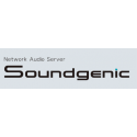 IO Data Soundgenic